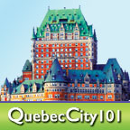 Quebec City 101