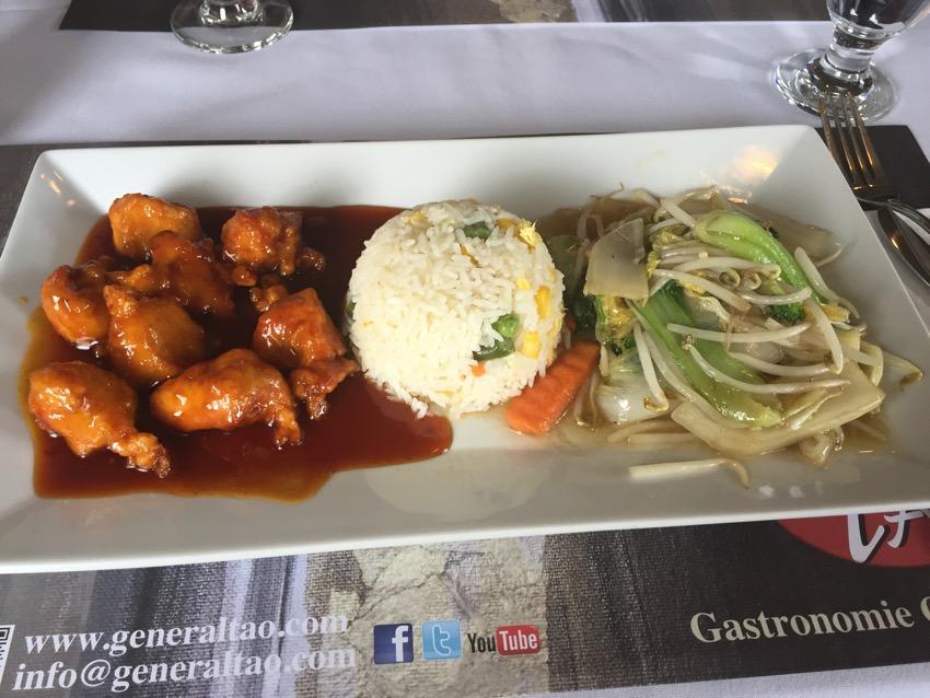 Gluten Free Restaurants Quebec City